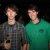 Geschwister: Michi, Johannes