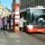 156 Prague Bus