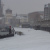Rheinuferpromenade - Schnee
