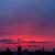 Sonnenuntergang 19.04.2013