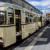 Traditionsfahrt mit historischen Trams
