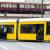 Bombardier Flexity F6Z (Wagen 4017) und S-Bahn