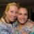 Ex-Kolleginnen Britta und Kati