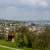 Blick vom Schloss Hellenstein