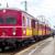 Wagen 865 611 fährt auf einer Regionalbahnlinie