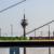 Stadtbahn, Rheinturm