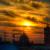 Sonnenuntergang 17.08.2013