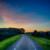 Sunset @ Waalbandijk Haaften