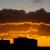 Sonnenuntergang 18.10.2013