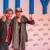 François Goeske und Marvin Herzsprung @ Walter Mitty-Premiere