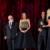 Saal 1 im Zoopalast // Walter Mitty-Premiere