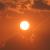 Sonnenuntergang auf 300mm
